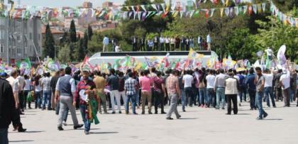 Koalisyon gazı emdirilmiş HDP'nin Balıkesir mitingi hüsran