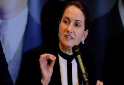 """Latif Erdoğan'dan """"Meral Akşener Kaseti"""" açıklaması"""