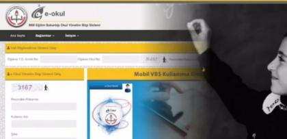 teog sonuc e-okul veli bilgilendirme sistemi 2015