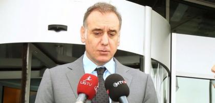 TRT Spor'da Lutfi Arıboğan depremi