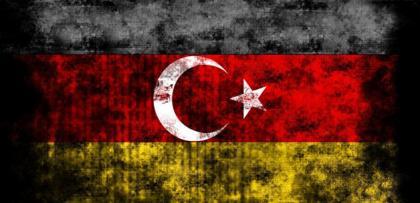Türk hackerlardan Almanya'nın şah damarlarına darbe