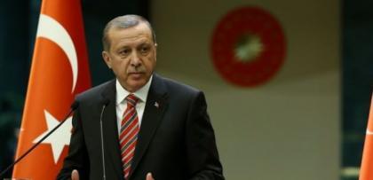 """Türkiye'nin acil gündemi: """"Suriye Sınırı"""""""