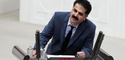 CHP'li Aygün, Said Nursi'ye alçakça saldırdı