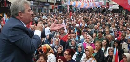 CHP'li aday, Cuma selası veren imama böyle hakaret etti