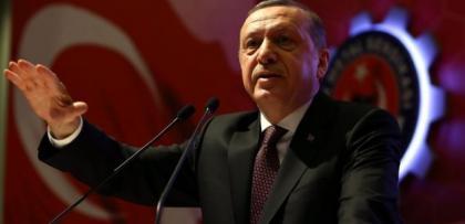 erdogan vasiyetini acikladi, gozyaslari sel oldu