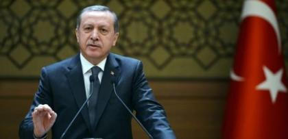 erdogan'dan secim aciklamasi