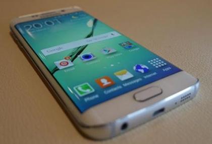 Galaxy S6 Plus geliyor