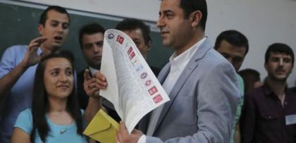 HDP'nin sandık hileleri ispatlandı: 391 seçmen, 396 oy kullanmış