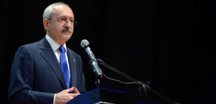 Kılıçdaroğlu, dört gözle DAVET bekliyor