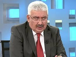 """""""HDP'liler, şirinlik muskası takmış PKK canavarlarıdır"""""""