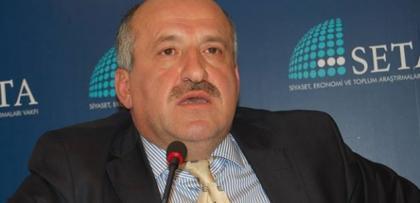 """MHP'li Nazif Okumuş,: """"AK Parti ile koalisyon olacak"""""""