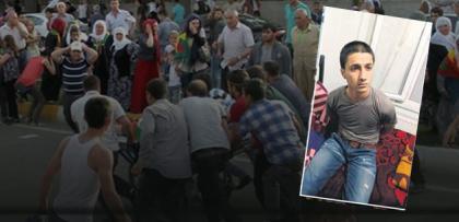 Diyarbakır HDP Mitingi bombacısı bakın kimmiş?