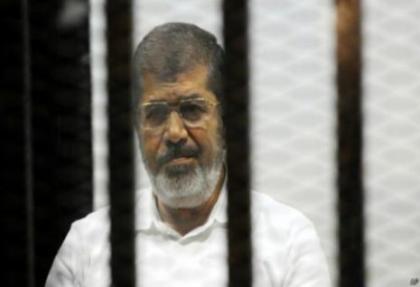 Mursi'nin idam cezasında önemli gelişme