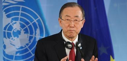BM ve AB'den Türkiye'ye tam destek