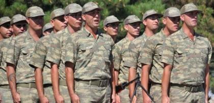 Zamanlamaya dikkat! CHP'li kürt vekilden bedelli askerlik teklifi
