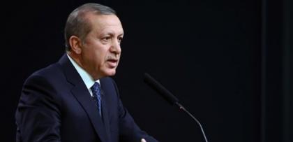 """Cumhurbaşkanı Erdoğan: """"Bunlarla Çözüm Süreci yürümez"""""""