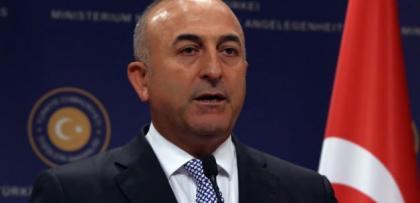 Dışişleri'nden Türkiye'ye yakışan operasyon açıklaması