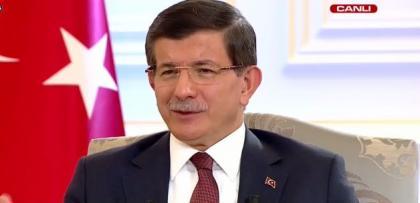 """""""HDP kapatılsın"""" çağrısı çığ gibi büyüyor.. İşte Davutoğlu'nun açıklaması"""