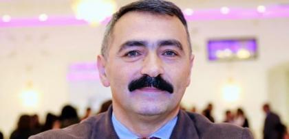"""HDP'li vekilden """"BİZİ KAPATIN"""" der gibi açıklama: """"Aleviler sokağa!"""""""