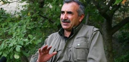 Murat Karayılan itinin karargahı dümdüz edildi!