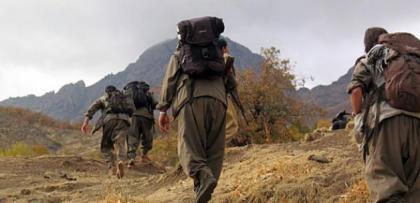 PKK ve dışlanan HDP'den, erken seçim için bölgeyi sindirmece