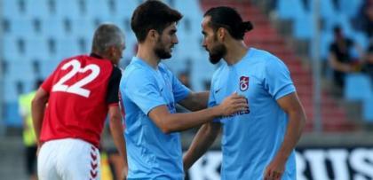 Trabzonspor'un rakibi kim oldu dersiniz?