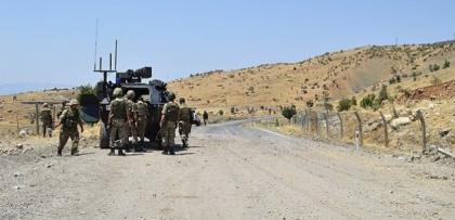 Siirt-Şirvan karayolunda 8 asker şehit