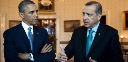 ABD medyası ''Ortadoğu'nun yeni haritasını Obama ve Erdoğan çizecek''