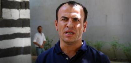 HDP'li hain Faysal Sarıyıldız teröristi hastaneye götürdü