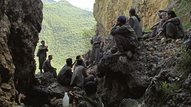 Son rapora göre PKKpanikte, ABD ve AB ateşkes çağrıları boş
