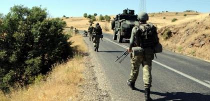 Yerli mükemmel silahlarla 800 PKK'lı gebertildi.
