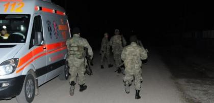 Polise saldıran PKK'lı belediye çalışanı çıktı
