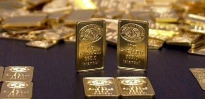 Altının gramında 8 ayda 18 lira kar