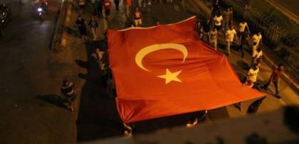 Dağlıca saldırısı, tüm Türkiye'de böyle lanetleniyor..