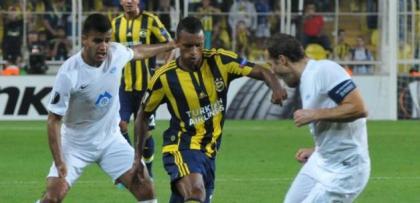 Dünya basını, Fenerbahçe için şoke oldu