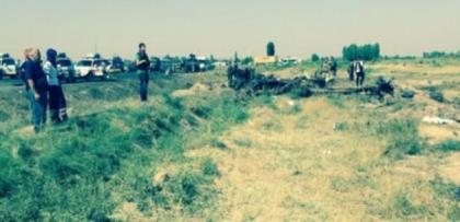 Iğdır'da mayınlı saldırı..14 polis şehit oldu..