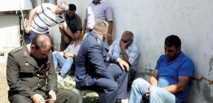 Aptalca saldırdıkları KÜRT ailenin oğlu VATAN için şehit düştü