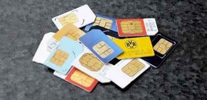 4.5g icin 15 milyon sim kart degisecek