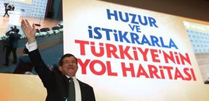 AK Parti, emekliye 1200 lira zam verecek
