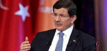 """Davutoğlu: """"PYD tehdit olursa bir an tereddüt etmeden VURURUZ!"""""""