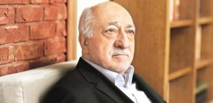 Hain F.Gülen için 2. kez tutuklama kararı verildi
