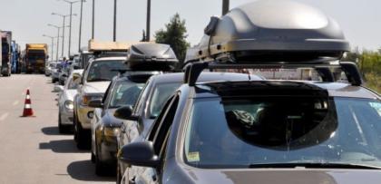 Gurbetçilere otomobil kalış süresi için müjde! 24 aya uzatıldı