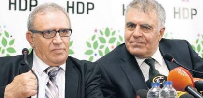 HDP'li 2 eski bakan, Ankara Katliamı öncesi neden istifa etti?