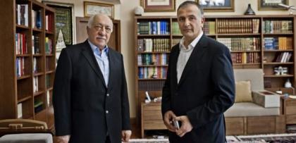 F.Gülen sonrası Batı'nın yeni hain oyuncağı: Mustafa Özcan