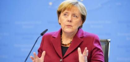 Merkel, Türkiye'de tek parti kokusunu alınca muhalefeti es geçiyor