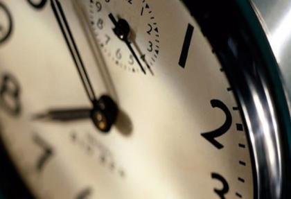 Saatler ne zaman geri alinacak?