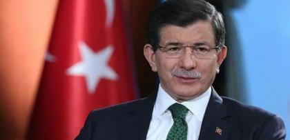 Başbakan Davutoğlu, müjdeyi canlı yayında verdi