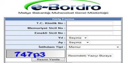 e-bordro gir 24.11.2015 e-bordro maas sorgulama