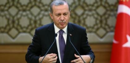 """TC Komutanı Erdoğan konuştu: """"Bugün olsa uçağı yine düşürürüz!"""""""