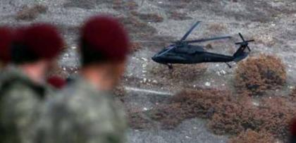 Girilemez diyorlardı.. Mehmetçik girdi ve 119 terörist leş oldu
